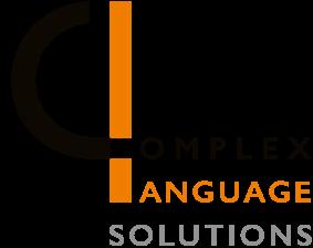 Complex Language Solutions